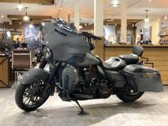 Harley-Davidson CVO Street Glide. 1 923куб. см., исправен, птс, с пробегом