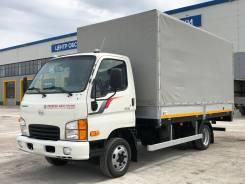 Hyundai HD35, 2019