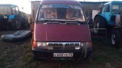 ГАЗ 2790, 2000