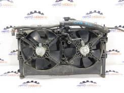 Радиатор основной MITSUBISHI LANCER X 2009 [MN156092,1355A087]