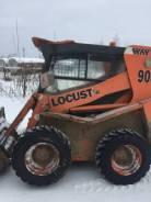 Locust L903. Погрузчик , В г. Ярославле, 900кг., Дизельный. Под заказ