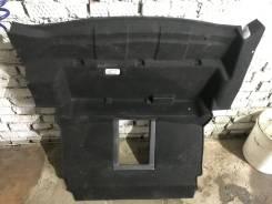 Обшивка багажника спинки сиденья Nissan FUGA PY50