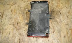 Радиатор Suzuki Bandit 400