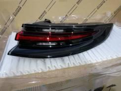 Porsche Panamera II фонарь правый 16-19 г