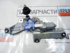 Моторчик заднего дворника Subaru XV GP7 2014 г.