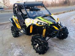 BRP Can-Am Maverick Max RS. есть псм\птс, без пробега