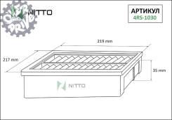 Фильтр воздушный Nitto Nitto 4RS-1030