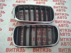 Решетка радиатора BMW X5 F15 13-18