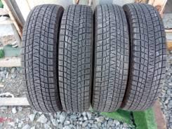 Bridgestone Blizzak DM-V1. зимние, без шипов, 2015 год, б/у, износ 5%