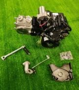 Двигатель 125сс для китайских квадроциклов мотоциклов 152 FMH
