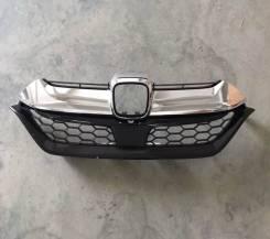 Решетка радиатора Honda CRV `17-19