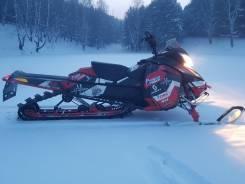 BRP Ski-Doo Summit, 2013