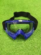 Мото очки для кросс / эндуро, производство Тайвань