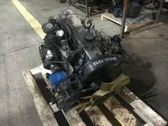 D4BH двигатель Hyundai Terracan, Galloper 2.5 л 95-103 л/с