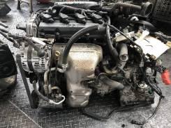 Двигатель в сборе. Nissan: Liberty, Teana, Wingroad, X-Trail, Caravan, Serena, Cefiro, Avenir, Primera QR20DE, SR20DE, SR20DET, SR20VE, SR20VET, KA20D...