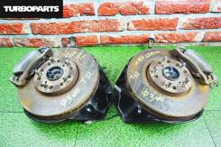 Ступицы передние (TourerV) Chaser, Mark2 JZX100, JZX90 [Turboparts]