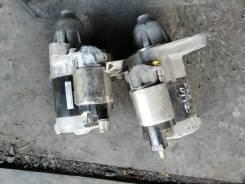 Стартер Citroen C1, Peugeot 107, Toyota( 1KR-FE)