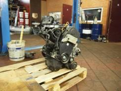 Двигатель Volkswagen Polo IV BBY