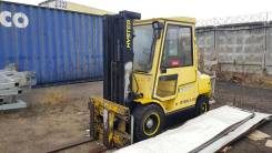 Hyster, 2005