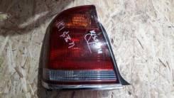 Стоп-сигнал левый Toyota Crown Majesta 1999-2004