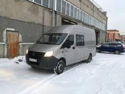 ГАЗ ГАЗель Next A32R32. Продам газель некс 7 мест, 2 800куб. см., 1 500кг., 4x2
