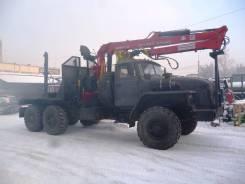Урал 55571, 2018