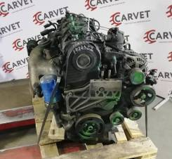 Двигатель в сборе. Hyundai Trajet D4EA. Под заказ