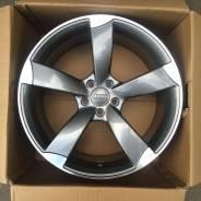 [r20store] Диск литой Replica 5069 R20 5*112 Audi A7