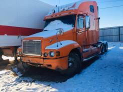 Freightliner Century. Продам грузовой тягач с рефом., 6x4