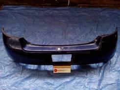 Бампер Toyota VITZ [52159-52490-J0], задний
