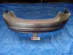 Бампер Chevrolet Cruze [96981076], задний