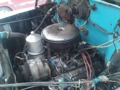 ДВС Двигатель ЗМЗ 513 с ГАЗ 66, ГАЗ 3307, ГАЗ 3308, ГАЗ 53