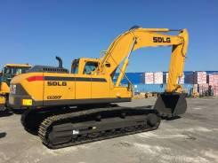 SDLG E6300F, 2018