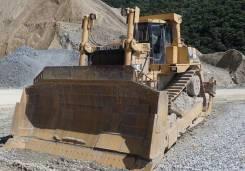 Caterpillar D10R, 2005