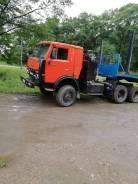 КамАЗ 53228, 1990