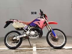 Honda CRM. 250куб. см., исправен, птс, без пробега