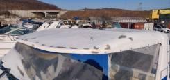 Пластиковая крыша для катера Searay 280