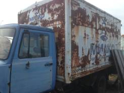 Продам ГАЗ-53 грузовой фургон на з/ч