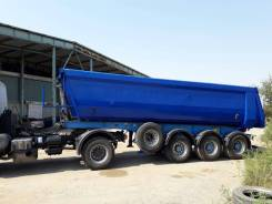 Тонар 9523, 2007