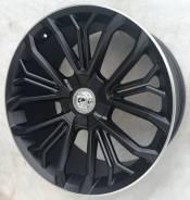 Новые диски R21 5/112 Lumma