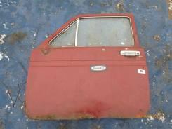Дверь Ваз 2121 1997 Внедорожник 3ДВ 213, передняя левая