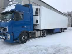Volvo FH13. Седельный тягач , 20 000кг., 4x2