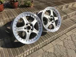 Volk Rays new A-V 17 x 8j (5x114,3) et 45