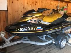 Гидроцикл BRP RXP 215