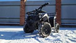 Grizzly 49cc, 2020