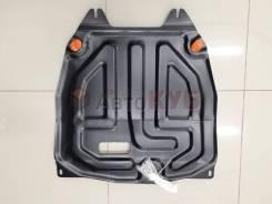 Защита картера и КПП Suzuki Swift