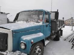 ГАЗ 3307. Продам самосвал ГАЗ3307, 4 260куб. см., 3 200кг., 4x2