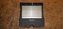 Блок управления форсунками Toyota
