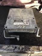 Блок управления efi Toyota Platz SCP11, 1SZFE