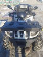 Stels ATV 500, 2015